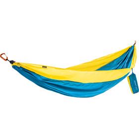 Cocoon Rejsehængekøje Dobbelt størrelse, grøn